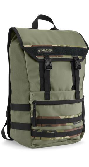 Timbuk2 Rogue Laptop Backpack Fatigue